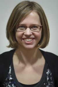 Beleidsadviseur Anne Kors-Walraven houdt zich bezig met project Psychosociale zorg.