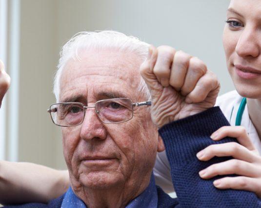 Goede beroertezorg voor patiënten