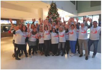 Europese bijeenkomst voor ROW-patiënten